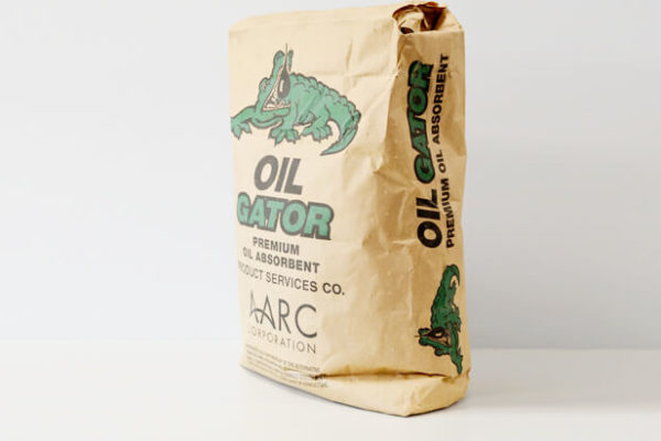 Cara penggunaan Oilgator