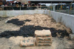 Oil Gator Trial UP II Dumai