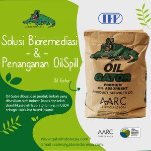 Solusi Bioremediasi Tanah